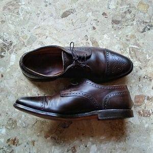 Allen Edmonds Shoes - Allen Edmonds Oxfords 10.5